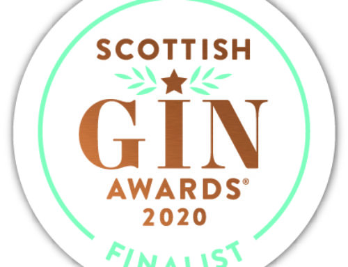 Scottish Gin Awards 2020 Finalists