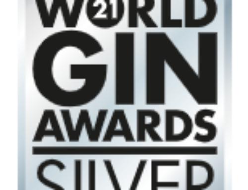 World Gin Awards 2021