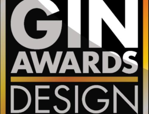 World Gin Awards 2021 – GOLD (again!)